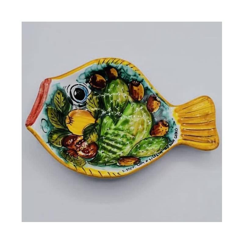 Vassoio piatto da portata forma di...