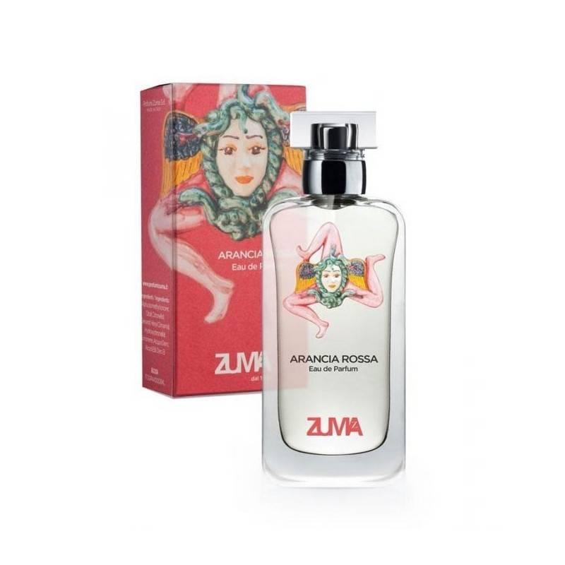 Eau de Parfum Arancia Rossa ZUMA