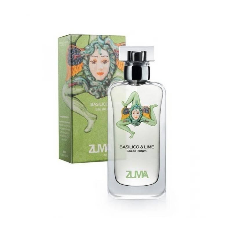 Eau de Parfum Basilico & Lime ZUMA