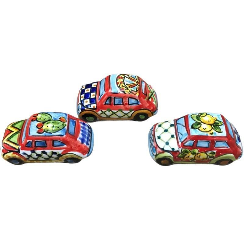 500 in miniatura in ceramica di...